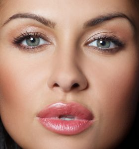 Restylane products are used to add volume and definition to the face and can also be used for lip enhancement and to volumize hands.