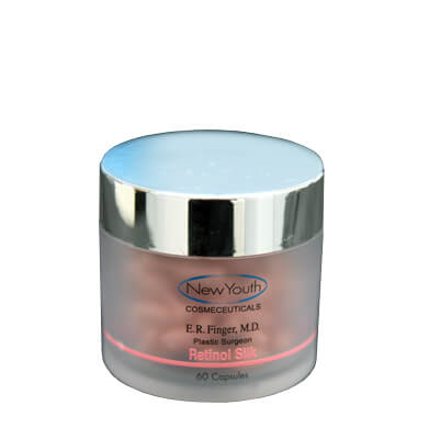New Youth Skin Care Retinol Silk Atlanta