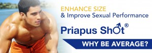 P-Shot Priapus Shot