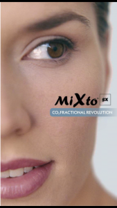 MixTo Fractional Co2 Laser