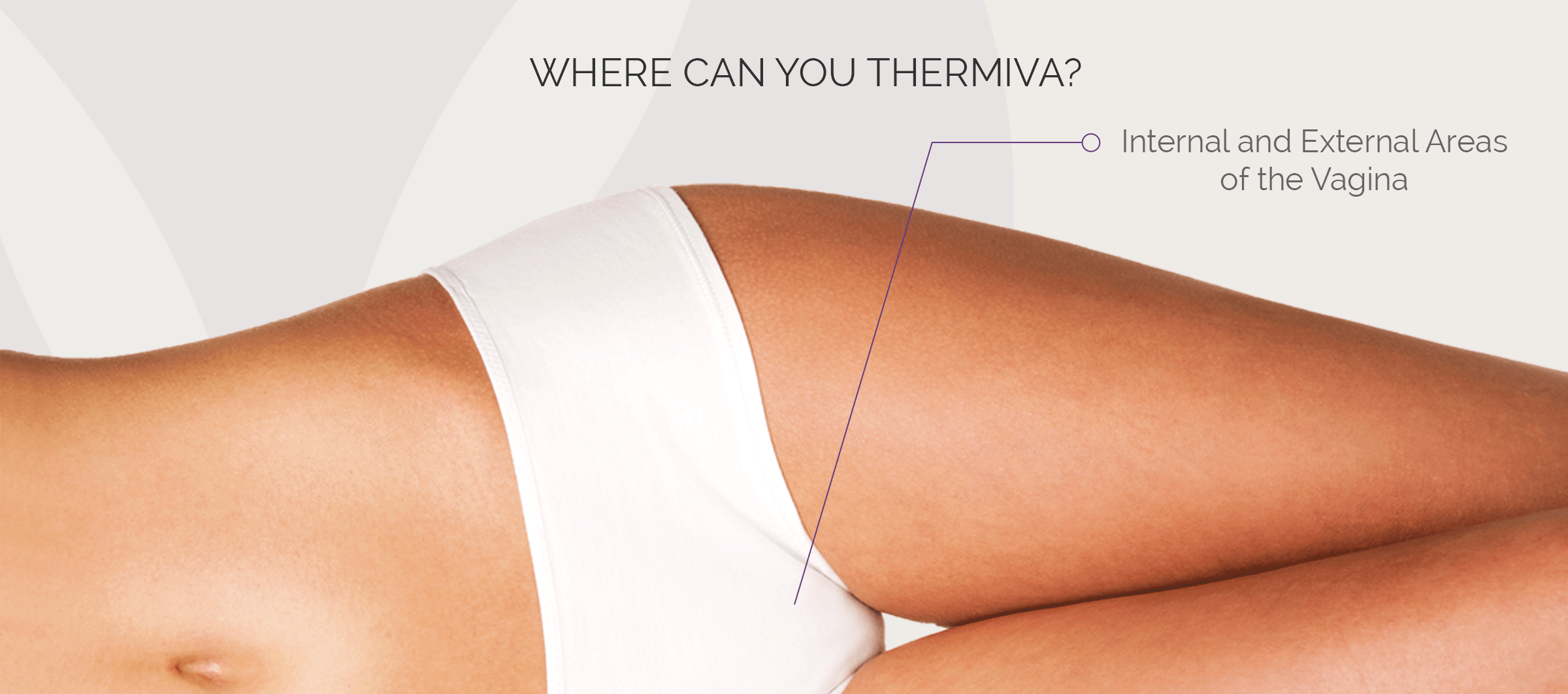 FAQ about ThermiVa and Vaginal Rejuvenation