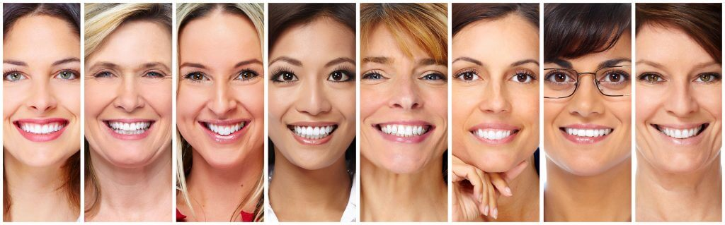 Micro-needling and Fillers are on of many options for women and men of all ethnic backgrounds. Be Beautiful with the Lunch-Time Facelift- Results not guaranteed