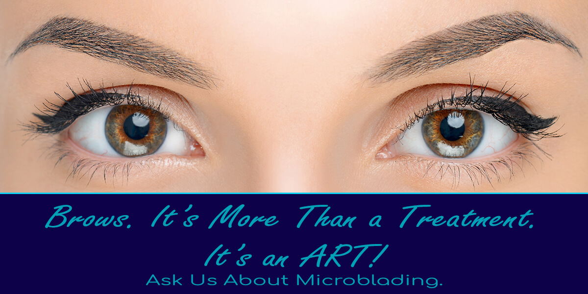 Microblading for Eyebrow Enhancement