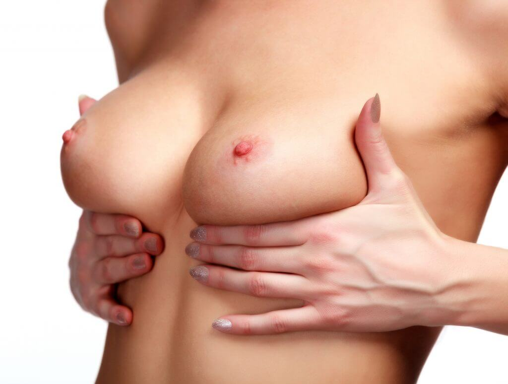 ThermiBreast Lift