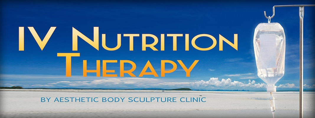 Buckhead IV Nutrition Therapy Atlanta