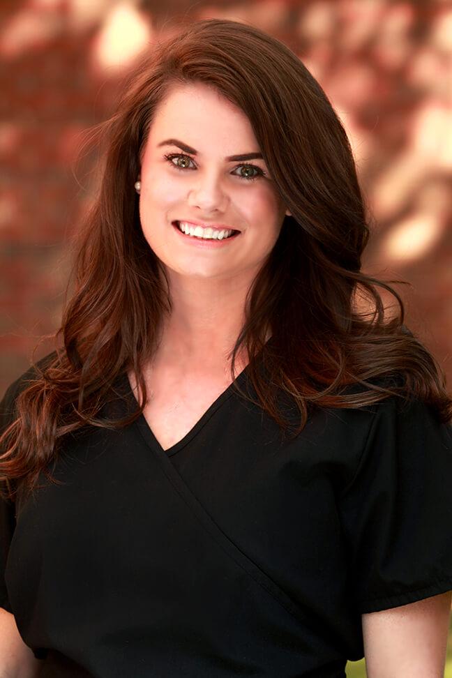 Cassie Draper-Administrative Assistant