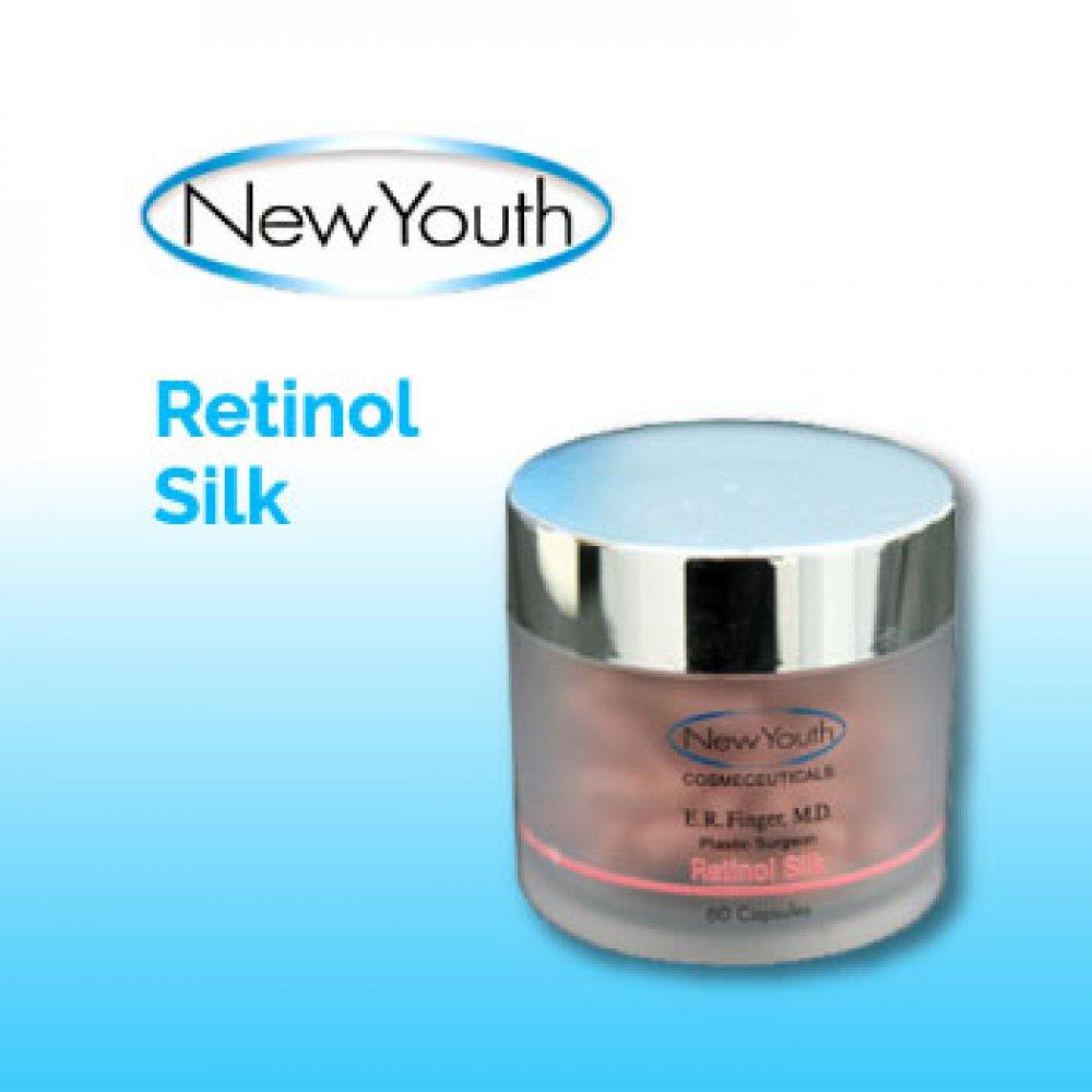 Retinol Silk