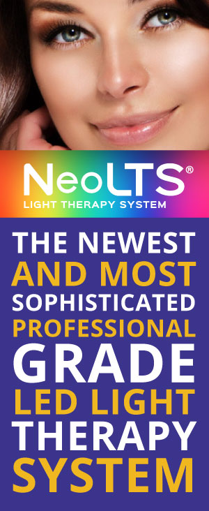 NeoLTS Light Therapy for Hair Loss