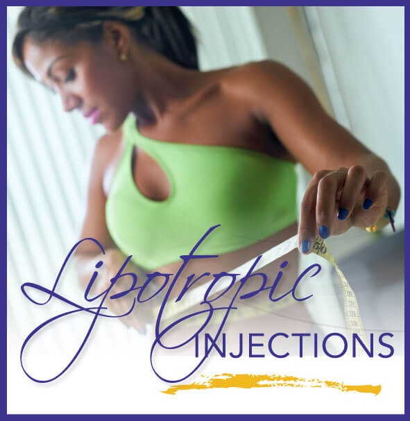 Offering Lipotropic Injections