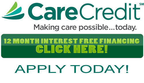 CARE CREDIT FOR MEDICAL AND COSMETIC PROCEDURES