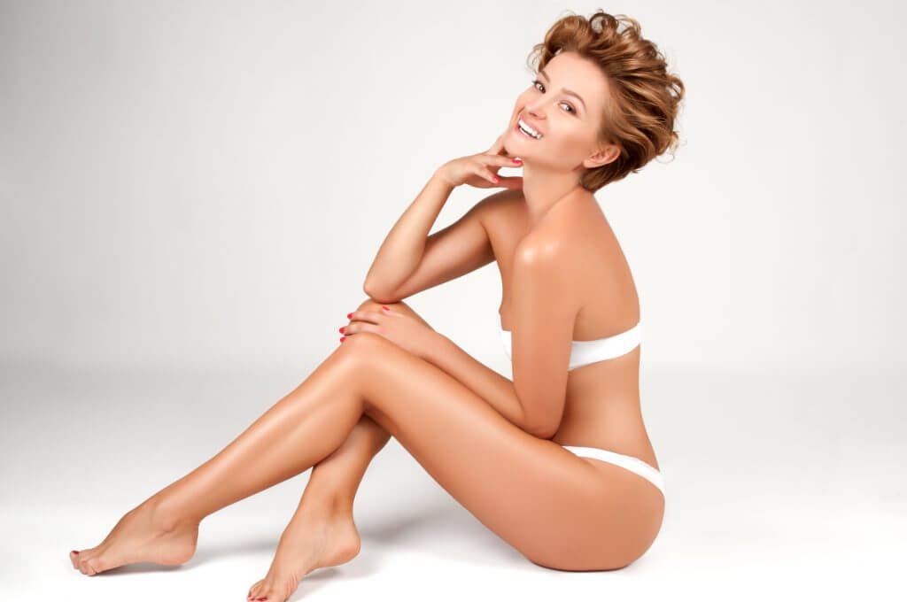 Laser Hair Removal with the Motus Ax is ideal for all skin types and it is pain-free