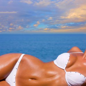 Liposuction with Dr. Slater can include Fat Transfer