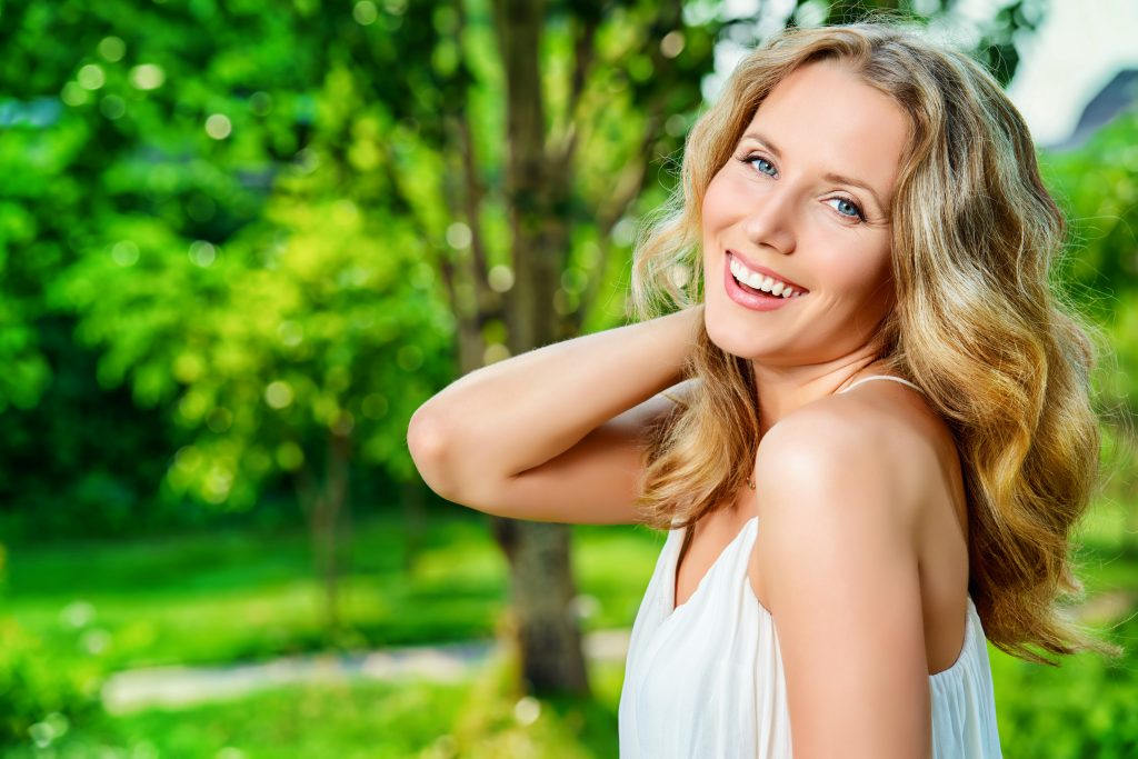 Look Younger with Dermal Fillers and Injectables like Botox or Dysport