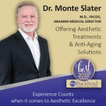 - Aesthetic Body Sculpture Clinic & Center for Anti-Aging Choose from many Aesthetic Treatment Options by Dr. Monte Slater in Warner Robins and Atlanta Ga.