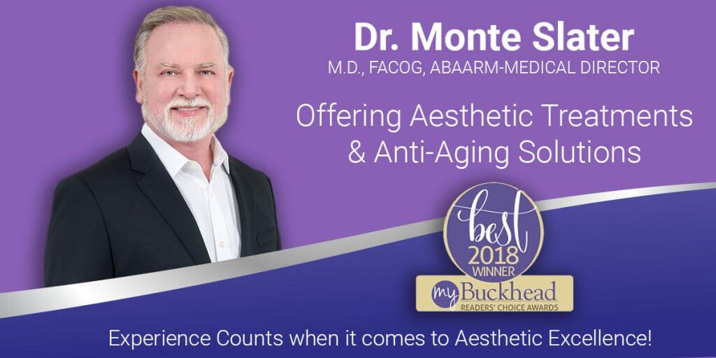 Brazilian Butt Lift Expert Dr. Monte Slater