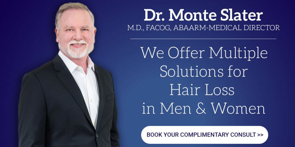 Buckhead Hair Restoration - offers multiple Hair Loss Solutions