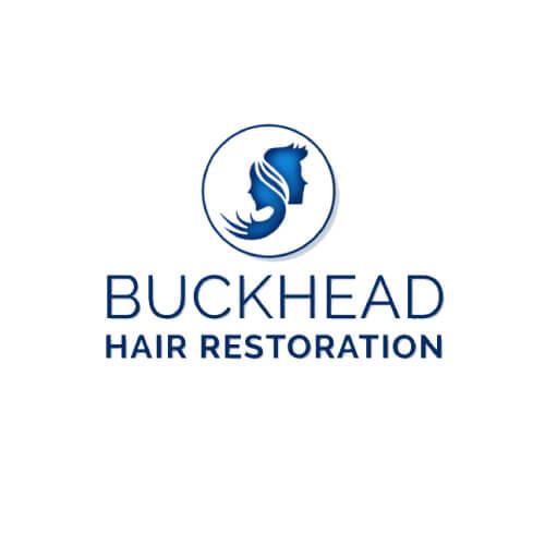 Buckhead Hair Restoration Logo