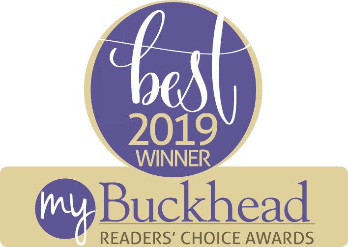 My Buckhead Readers Choice Logo 2019