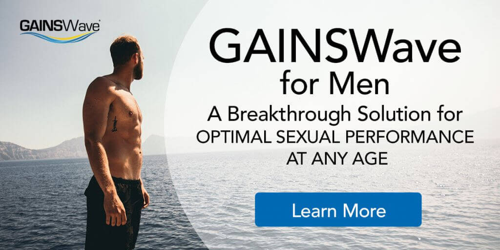GAINSwave- erectile dysfunction treatment- Atlanta, Georgia-Body Sculpture Clinic & Center for Anti-Aging