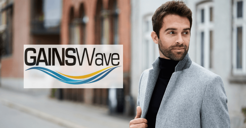 GAINSWave Therapy is your non surgical- no downtime Solution to Erectile Dysfunction in Atlanta Georgia
