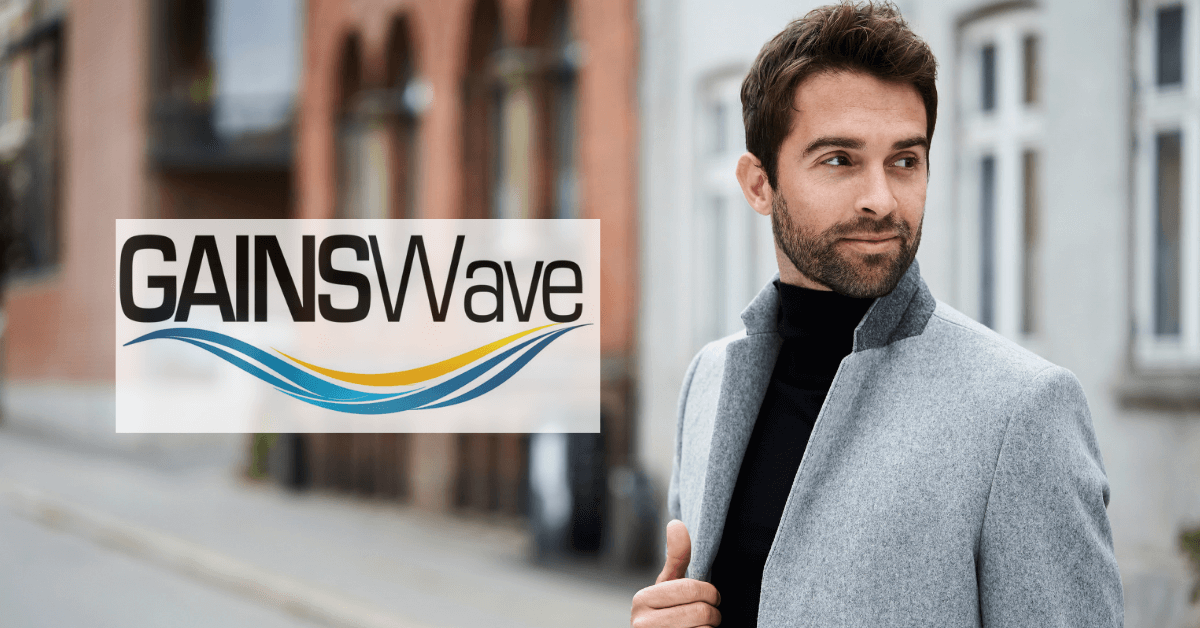 Low testosterone can cause sexual dysfunction in men GAINSWave Therapy is your non surgical- no downtime Solution to Erectile Dysfunction in Atlanta Georgia