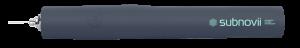 Subnovii plasma pen