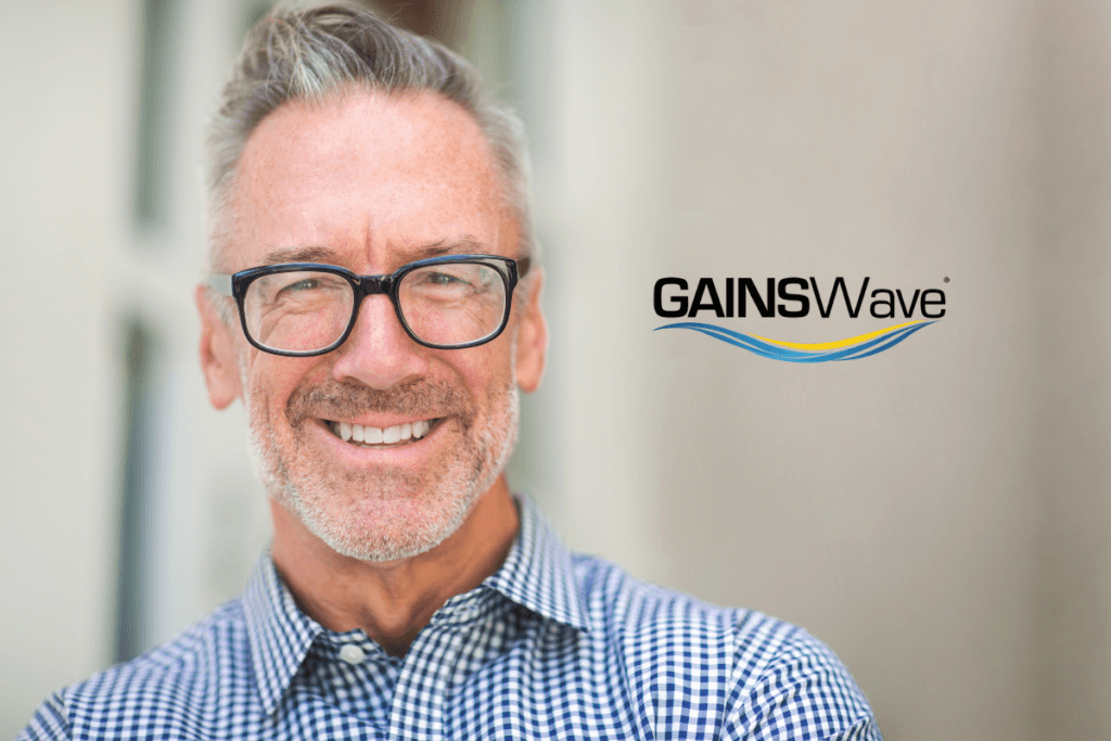 GAINSWave offered by Dr. Monte Slater at Aesthetic Body Sculpture Clinic